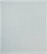 Royal Touch - Bidet mat - 55x60cm - White Smoke