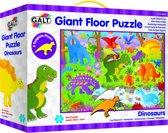 Galt - Grote vloerpuzzel - Dinosaurus