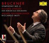 Bruckner:Symphony No.2 In C Minor, Wab 102/R.Strauss