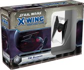 Star Wars X-Wing TIE Silencer Exp.