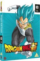 Dragon Ball Super Part 3 (Episodes 27-39) (Import)