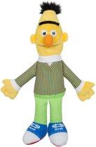 Sesamstraat Pluche Figuur Bert – 25x7x3cm | Bert e