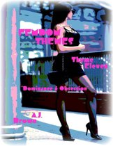 Femdom Themes - Theme Eleven - ''Dominance & Obsession''