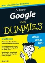 Pearson Education De kleine Google voor Dummies