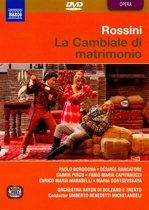 Bordogna / Rancatore / Pirgu - La Cambiale Di Matrimonio