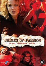 Crimes Of Passion (dvd)