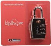 Kipling TSA Slot - Grijs