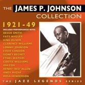 James P. Johnson..