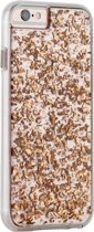 Case-Mate Karat Case voor Apple iPhone 6/6s - Rosé Goud