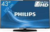 Philips 43PUS6162/12 - 4K tv