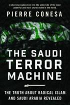 The Saudi Terror Machine