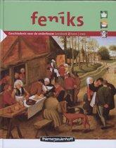 Feniks 2 Havo Vwo Leesboek