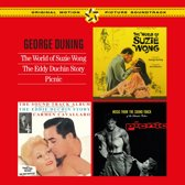 George Duning - World Of Suzie..
