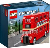 LEGO Creator 40220 Londense bus