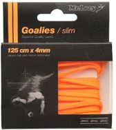 125cm ronde schoenveters voor voetbal en veld schoenen - MrLacy Goalies Slim