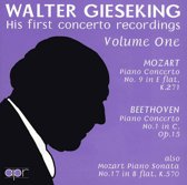First Concerto  Recordings Vol.1