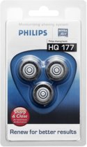 Philips HQ177/40 - Scheerkoppen - 3 stuks