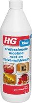 HG Nicotineverwijderaar Rood - 1000 ml