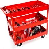Werkplaatswagen gereedschapswagen gereedschapskar 400880