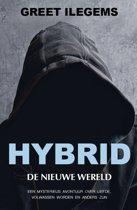 Hybrid 1 - Hybrid