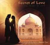 Secret of Love: Mystical Songs of Love