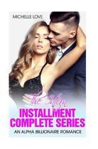 The Intern Installment Complete Series