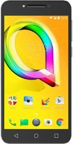 Alcatel A5 LED - Zwart