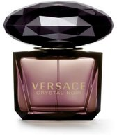 MULTI BUNDEL 2 stuks Versace Crystal Noir Eau De Toilette Spray 30ml