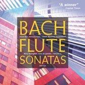 Bach: Flute Sonatas Vol 1 / Janet See, Davitt Moroney, Mary Springfels
