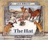 The Hat Board Book