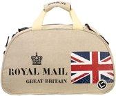 Brabo Post Royal Mail Schoudertas