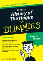 The little history of The Hague for Dummies
