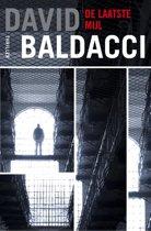 Boek cover Amos Decker 2 - De laatste mijl van David Baldacci (Paperback)