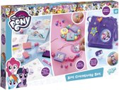 My Little Pony 3 in 1 Creativity Set