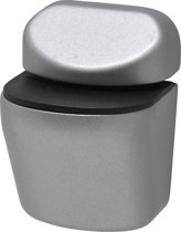 Duraline Clip - Mat Zilver - 2 Stuks