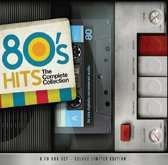 80's Hits - Box