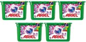 Ariel Color 3-in-1 Pods - 16 Stuks - Multipak 5x
