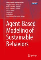 Agent-Based Modeling of Sustainable Behaviors