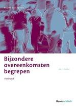 Boek cover Recht begrepen - Bijzondere overeenkomsten begrepen van Ivar Timmer (Paperback)