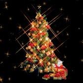 ComfortTrends Kerstboom Kunst 382 takken - Lengte: