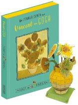 Kunst voor Kinderen - De Zonnebloemen van Vincent van Gogh