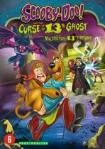 SCOOBY-DOO CURSE 13TH GHOST /S DVD BI-FR