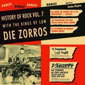 History Of Rock, Vol. 7