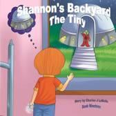 Shannon's Backyard the Tiny Book Nineteen