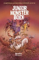 Junior monsterboek 6