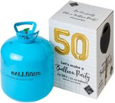 Helium Tank 50 House of Gia
