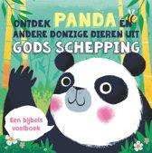 Ontdek Panda en andere donzige dieren uit Gods schepping