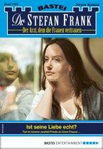 Dr. Stefan Frank 2484 - Arztroman