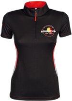 Harry's Horse Shirt Belgium ltd. Edition XXL Zwart