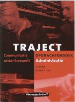 Traject / Administratie / deel Opdrachtenboek + CD-ROM